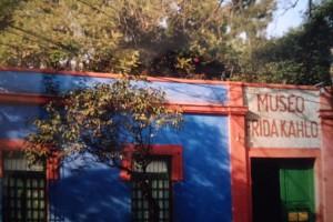 A CITTA' DEL MESSICO CON FRIDA KAHLO, Consigli di viaggio