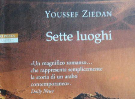 SETTE LUOGHI, Consigli di lettura