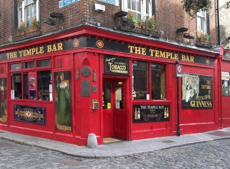 LE ATMOSFERE DI DUBLINO, Consigli di viaggio