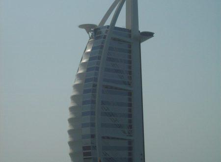 FUTURISTICA DUBAI, Consigli di viaggio