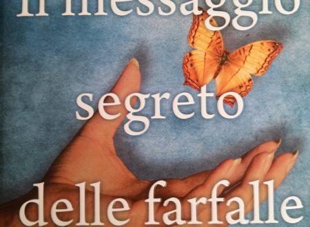 IL MESSAGGIO SEGRETO DELLE FARFALLE, Consigli di lettura