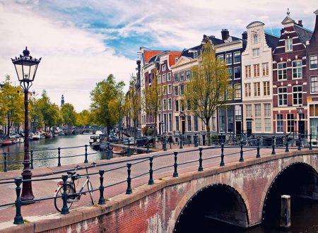NON SOLO DIVERTIMENTO AD AMSTERDAM, Consigli di viaggio