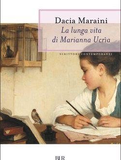 LA LUNGA VITA DI MARIANNA UCRÌA, Consigli di lettura