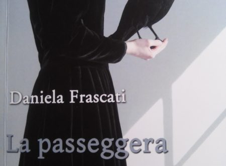 LA PASSEGGERA, Consigli di lettura