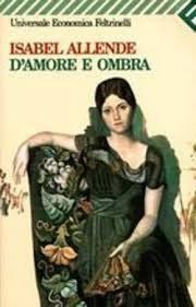 D'AMORE E OMBRA, Consigli di lettura