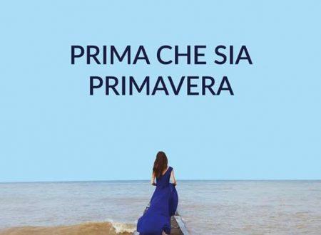 PRIMA CHE SIA PRIMAVERA, Rita Massaro
