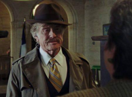 OLD MAN & THE GUN, Recensione di Massimo Arciresi