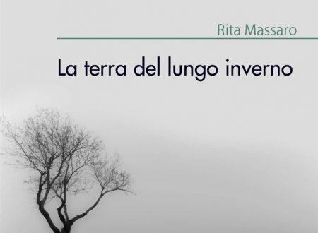 LA TERRA DEL LUNGO INVERNO, Rita Massaro